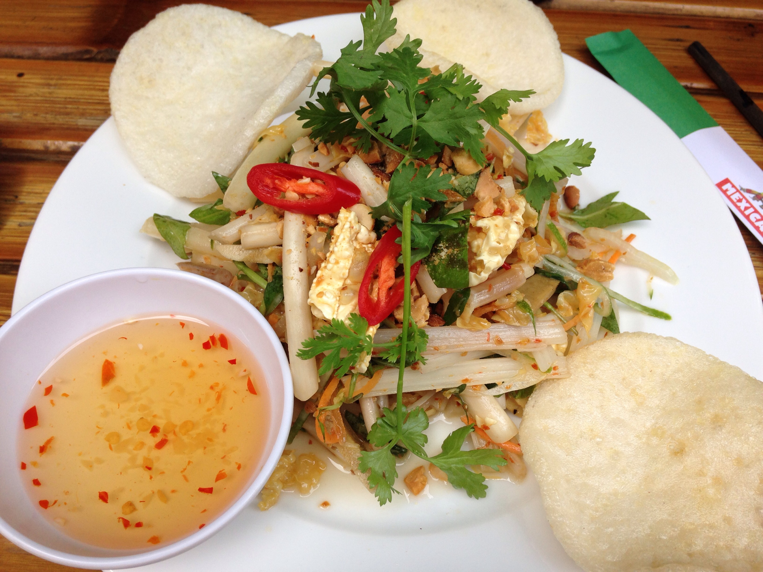 Ho Chi Minh City: the Mekong Delta, vegan eating and running