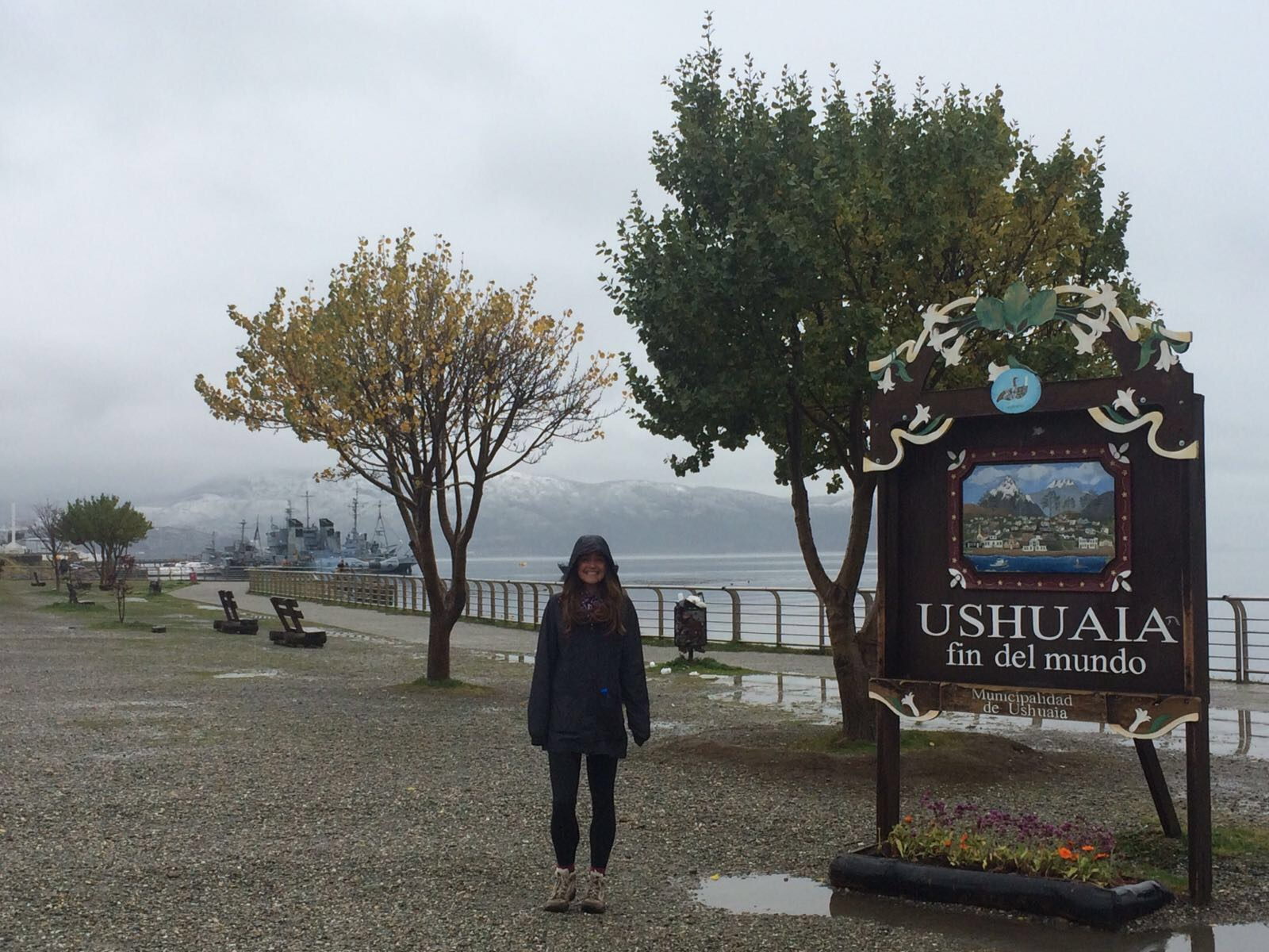 Our journey to the end of the world: travel though Patagonia (Mar del Plata,  Puerto Madryn and Ushuaia)